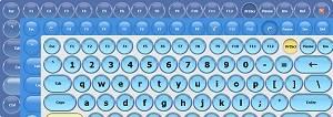 Заметки о клавиатурах для планшетных компьютеров – ePad, ViewPad, Tablet, UMPC и прочих