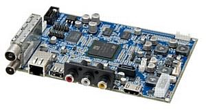 SemiDevices предлагает новый продукт для организации производства гибридных ТВ-приставок