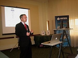 Компания «OpenCom» представила на «SpeechClass!» готовые IVR-сервисы для различных отраслей