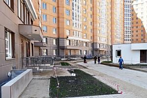 Микрорайон Москвы №1 получил главную премию рынка недвижимости