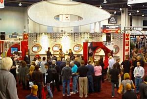 Компания «Стрим Лабс» приняла участие в ежегодной международной выставке NAB 2011