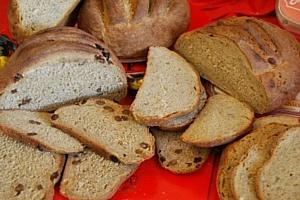Хлеб из муки «Житница» – принцип здорового питания