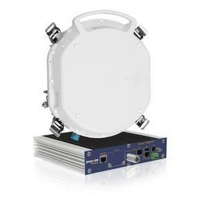 Радиорелейные станции Proxim GX800 с антеннами различных производителей и частотных диапазонов от компании Winncom