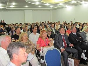 Девелоперы представили уникальные для Екатеринбурга проекты