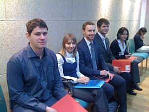Активисты Московского отделения проекта «Все Дома» посетили заседание  Коллегии ДСМП города Москвы