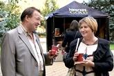 «Нестле Кубань» и торговая марка Nescafe поздравили тимашевцев с днем города и района