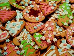 Рождество в Эстонии