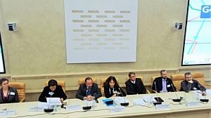 В Москве прошла презентация нового поколения нефинансовой отчетности GRI – G4