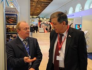 ММЭФ-2012: объявлено о создании кафедры для подготовки энергостроителей