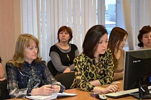 В Управлении Росреестра обсудили вопрос о работе МФЦ