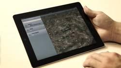 ����� ���������� ���������� Dynafleet Online �������� ��� iPhone � iPad