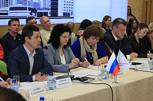 Активисты ОНФ в Татарстане обсудили проблемы многодетных семей