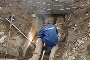 РКС обеспечивают подготовку к зиме коммунальных объектов