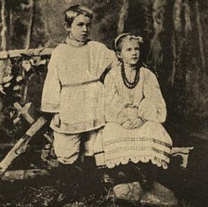 В Петербурге снова звучит голос второй жены Ф.Достоевского