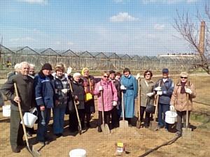 Новости из Астрахани