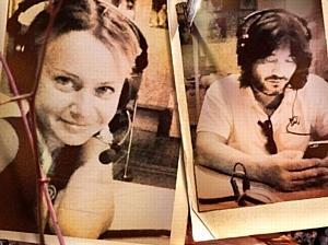 Ольга Сидорова, Александр Шульгин и Александр Добровинский обсуждают любовь лосей в Швеции