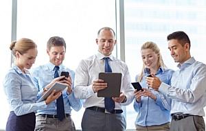 «Хоулмонт» и «Дэшборд Системс» расширили возможности ТЕЗИС для руководителей