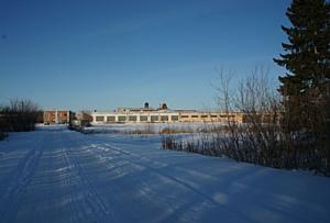 28 и 29 марта 2012 произошло ограбление Залесовского льнозавода Алтайского края