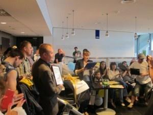 ПАО «Хорольский молочноконсервный комбинат детских продуктов» на V выставке-форуме «Я буду мамой!»