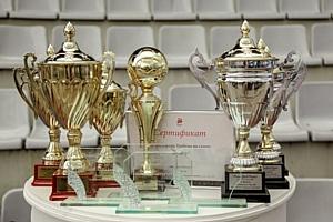 ����-���������� ������ ����� ������ � ��������� �������� �Insurance & Finance Cup 2013�