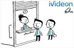 Видеонаблюдение Ivideon как инструмент эффективного бизнеса