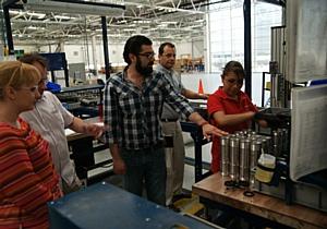 Специалисты Quantum Group приняли участие в аудите СМК завода Grundfos в Мексике