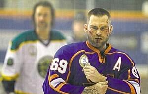 TOP-10 лучших фильмов о хоккее