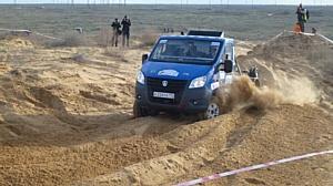 Пилоты команды «За рулем» стали призерами ралли-рейда «Золото Кагана»