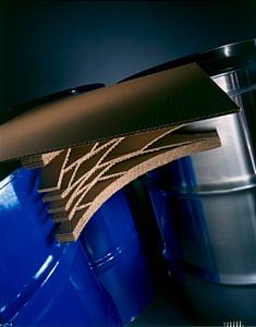 Greif Packaging инвестирует 45 млн.долл. в модернизацию предприятия по производству картона в США