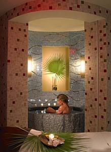 ������� ��������� � ��������� ��������� � ���-������ ����� Canyon Ranch Miami Beach Hotel&Spa