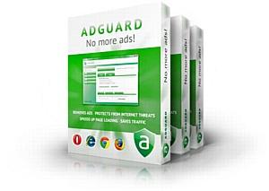 ����������� ����� ����� ������ ��������-������� Adguard