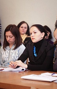Компания «Кеттари» приняла участие в семинаре «Нестандартная реклама»