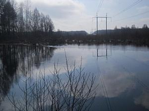 МЭС Северо-Запада готовятся к прохождению паводкового периода