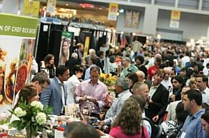 Делегация на выставку NASFT Summer Fancy Food Show 2012