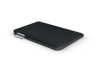 Ультратонкая и ультралегкая защита iPad пятого поколения от Logitech