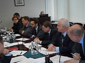 Региональная энергетическая комиссия вошла в  Комитет  по энергетической политике.