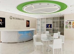Herbalife открыла новый Центр продаж в Хабаровске