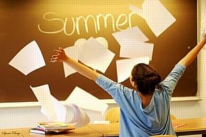 «Открой лето» в Петербурге