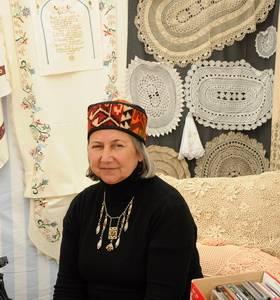 Шестой международный фестиваль художественных ремёсел «Артания» в Новосибирске!