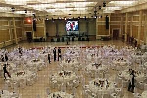 Ресторанный комплекс «Menorah Grand Palace»