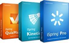 iSpring ������������ iSpring Suite 6.0