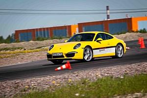 ������ Porsche Festival � �����-����������