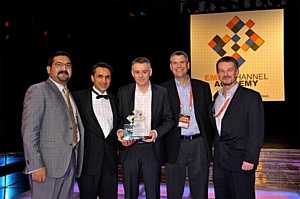 WD признана лучшим производителем средств хранения данных