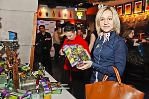 Глобальный проект «Черепашки-Ниндзя» приходит в Россию