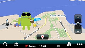 Акция: снижена цена на программу Mireo DON'T PANIC с картой Украины