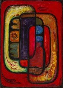Выставка «Александр Кедрин. Постижение замысла» в Музее Востока