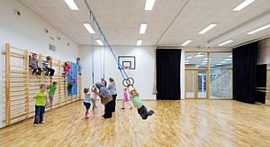 Финская школа будущего переходит от проекта – к реальному учебному процессу