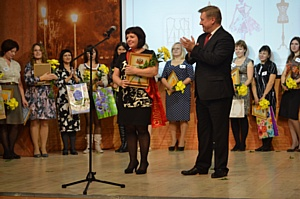 Все призовые места городского конкурса заняли портные компании «Синар»