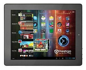 Prestigio ���������� ��������� ������� MultiPad 9.7 Pro