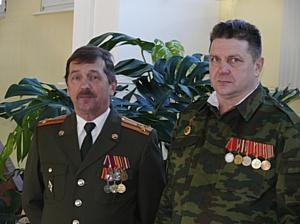 Чайковский завод газовой аппаратуры поздравляет  с Днём защитника отечества